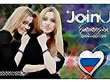 """На """"Евровидение"""" поедут сестры Толмачевы"""