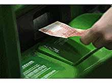 Сбербанк раскрыл  новый способ  кражи денег из банкоматов