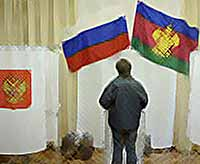 Как проголосовали в Тимашевске ?
