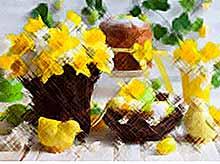 Пасхальное меню: ТОП-7 праздничных блюд