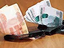 Названа сумма ущерба от коррупции в России
