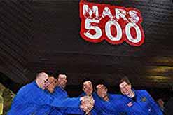 Органы космонавтов могут заменить на искусственные, для полета на Марс