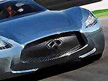 Infiniti будет конкурентом Audi R8?