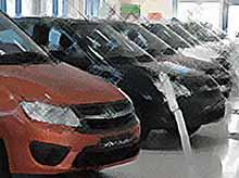 АвтоВАЗ потерял почти 50% клиентов