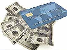 В России начали действовать электронные деньги.