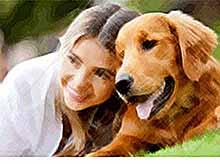Домашние животные способны продлить жизнь людей