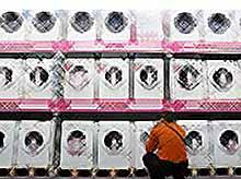 В России резко вырастут цены на бытовые товары