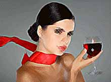 Как узнать характер женщины по тому, какие спиртные напитки она любит?