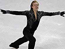Плющенко будет представлять Россию на Олимпиаде в Сочи.