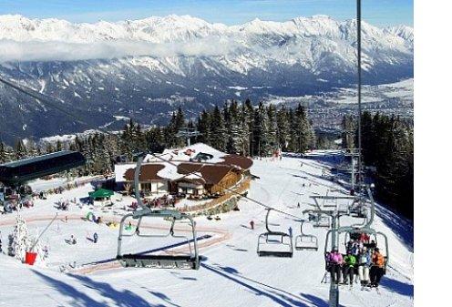 Итальянцы на плато Лагонаки построят современный горнолыжный курорт