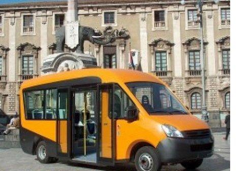 В Краснодаре планируют производить итальянские микроавтобусы