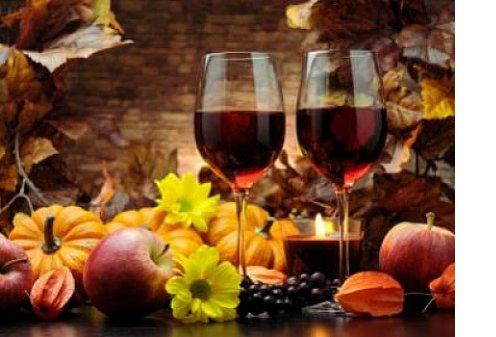 Праздник молодого вина отмечают в мире