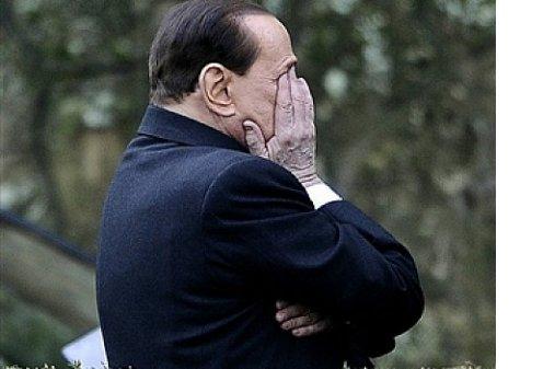 Сильвио Берлускони приговорили к 4 годам тюрьмы