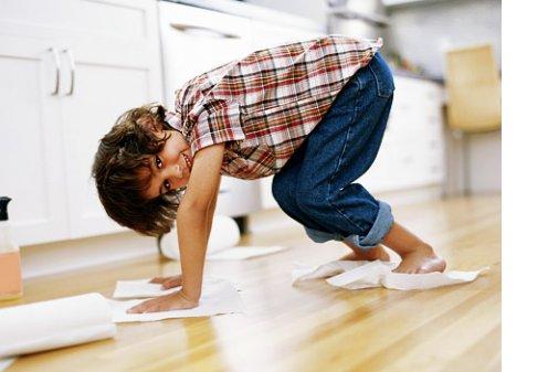 Может порка вызвать у ребенка психическое расстройство?