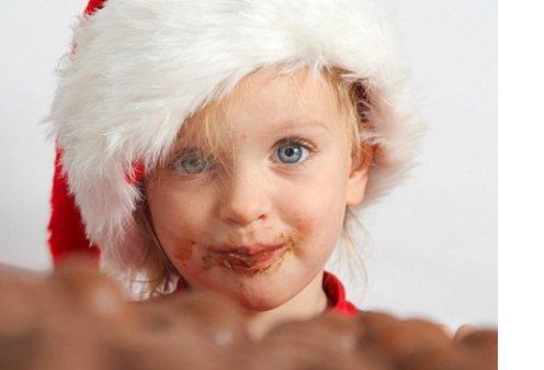 Cadbury изобрели шоколад, который не тает на солнце