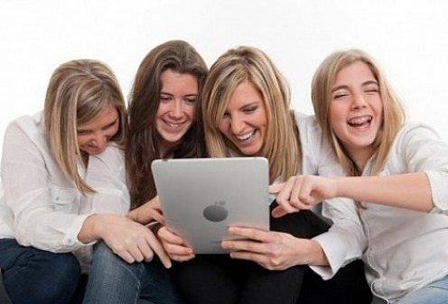 Как обратить на себя внимание в сети?