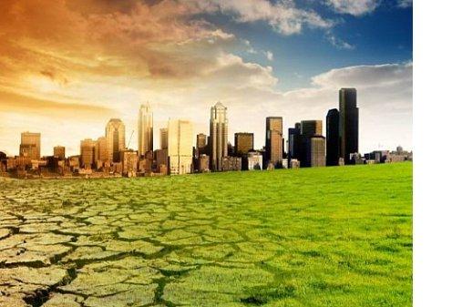 Жара наступает: насколько изменится климат через 90 лет