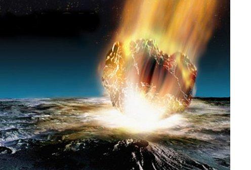 Ученые NASA: Конец света произойдет быстро и непредсказуемо