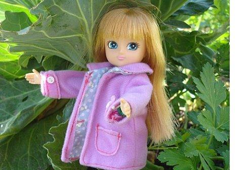 Lottie - первая кукла, которая удовлетворила психологов и родителей
