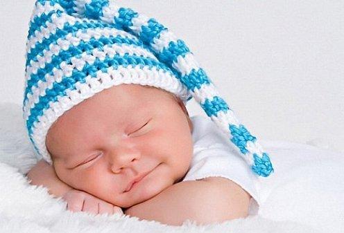 Dolce & Gabbana создали духи для младенцев
