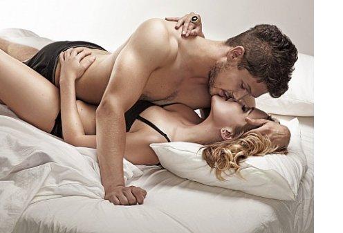 30 ноября отмечается Международный день секса