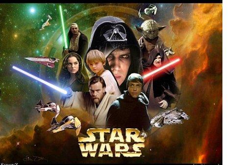 Музыка из «Звездных войн» - самая лучшая в истории кино