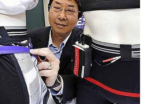 Ученые из Канады изобрели электрические трусы