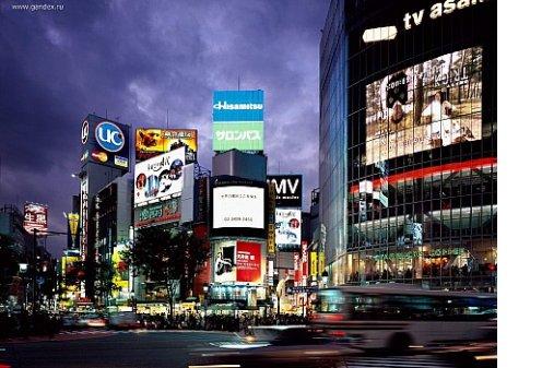 В Краснодаре появятся три рекламные зоны