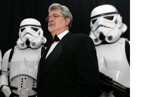 """The Walt Disney снимет продолжение """"Звездных войн"""" к 2015 году"""