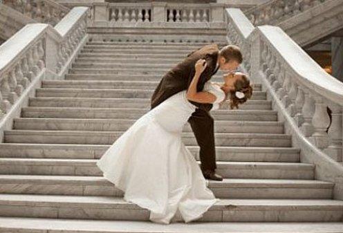 12 февраля - Международный день брачных агентств