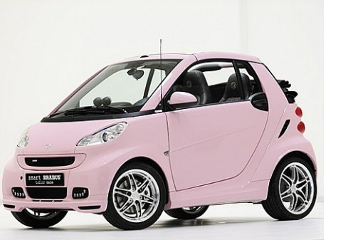 Forbes назвал самые уродливые авто в мире