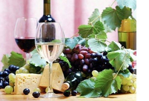 В Абрау-Дюрсо состоялся фестиваль российского вина