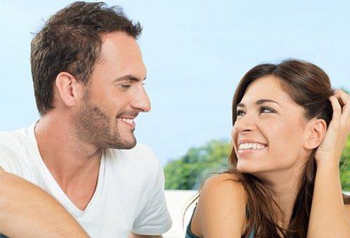 Здоровье и долголетие мужчины зависит от интеллекта его женщины
