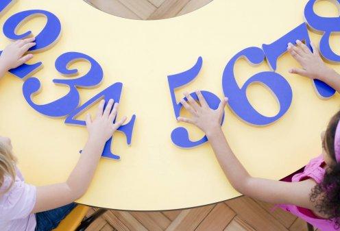 Числа могут раскрыть характер человека